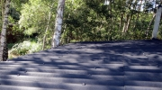 Les nouvelles toitures après