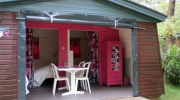 La cabane romantique - Parenthèses imaginaires