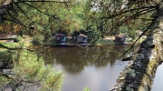 Parenthèses imaginaires en Dordogne- Périgord