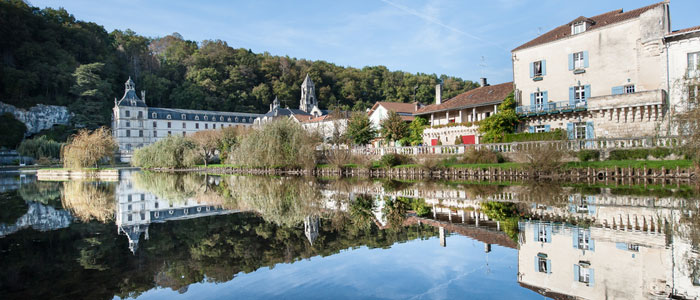 Brantôme Dordogne-Périgord
