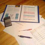 La comptabilité en pratique