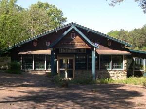 Le restaurant du village