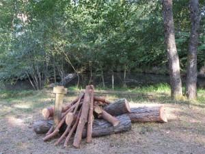 Arrgh...du bois