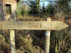 Direction CRAPA