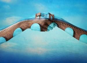 Bridge by Guido Daniel
