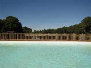 Encore la piscine