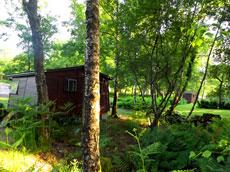 camping - Parenthèses imaginaires