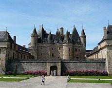 Château Jumilhac-le-Grand