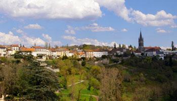Nontron Dordogne-Périgord