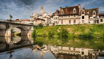 Périgueux Dordogne-Périgord