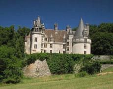 Château de Puyguimlhem