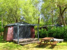 cabane romantique - Parenthèses imaginaires