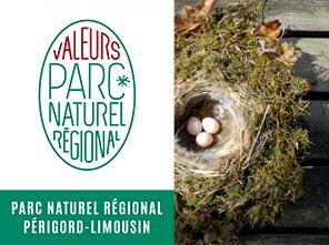 valeurs parc naturel régional Périgord Limousin