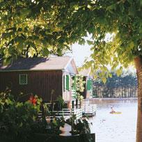 village de vacances les fontaines - milhac-de-nontron