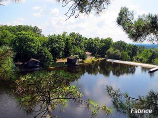 Parenthèses imaginaires - camping Dordogne Périgord