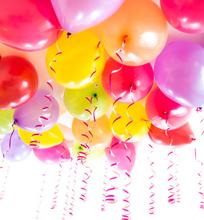 anniversaire - Parenthèses imaginaires