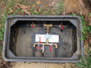 Un petit zoom pour les amateurs de plomberie