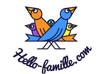 Hello famille