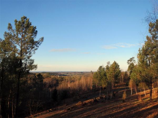 Panorama après