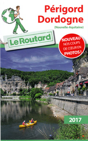 routard2017-Dordogne-Perigord