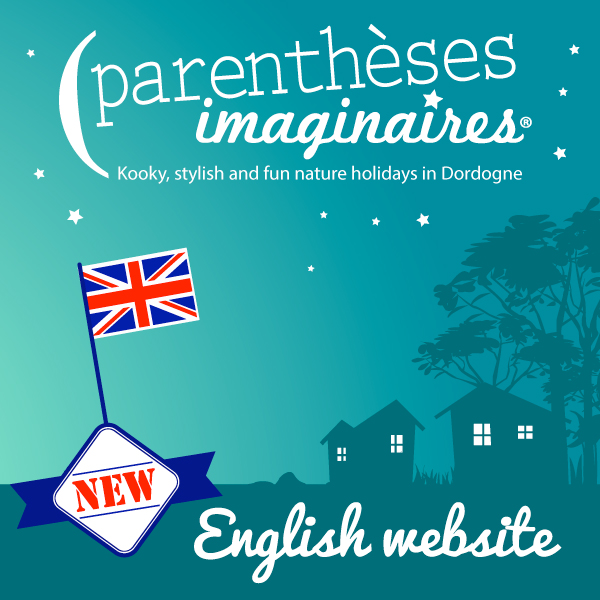 The english website is born