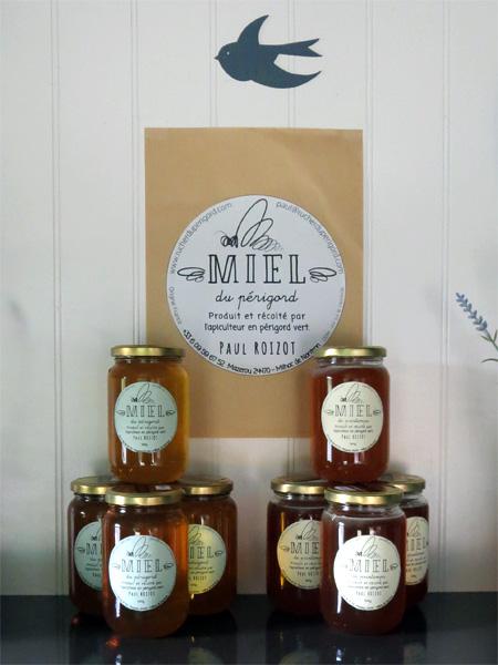 Miel de Dordogne