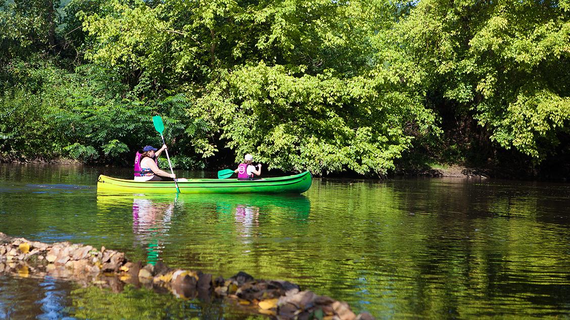 camping-canoe-dordogne-perigord-aquitaine