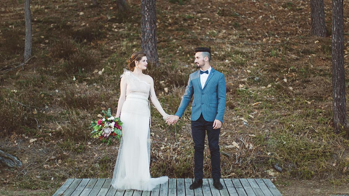 mariage original, un lieu insolite en dordogne - parenthèses imaginaires